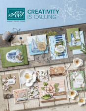 2019 New Stampin' Up! Catalog Day!