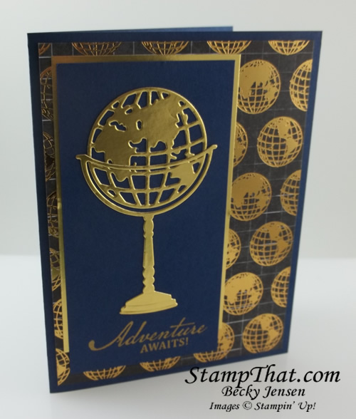 World of Good from Stampin' Up!