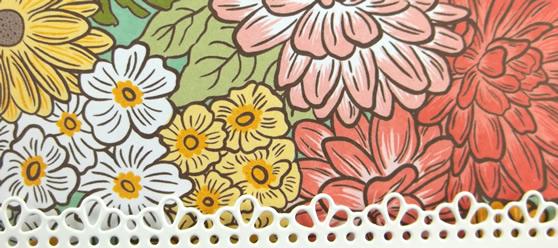 Ornate Thanks & Ornate Garden