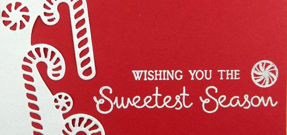 Wishing You the Sweetest Season