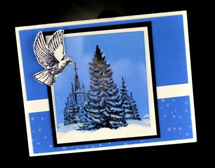 Stampin' Up! A Wish for Peace