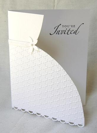 Wedding Shower Invitations & Favors