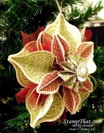 Christmas Ornament on the Holiday Catalog
