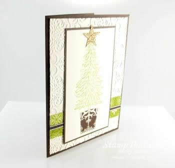 2012 Christmas Card Classes