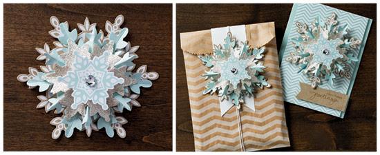 Snowflake Ornament Kit