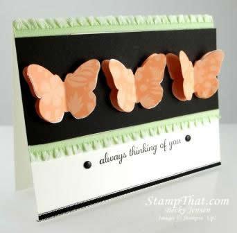 Sweet Sorbet Designer Paper