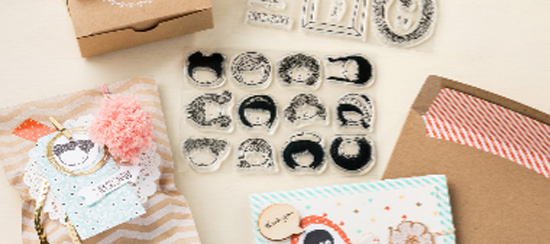 New Sweetie Pie Stamps & Weekly Deals