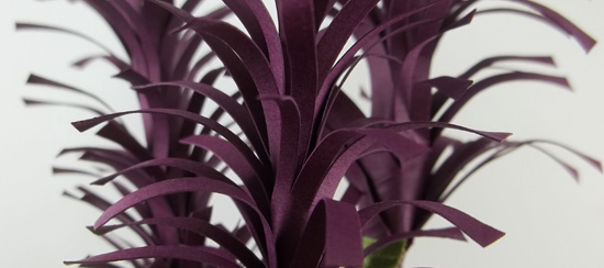 Sneak Peek at the Long Stem Floral Arrangement