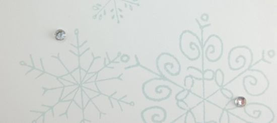 Christmas Card Classes 2014