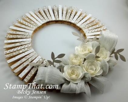 Bridal Wreath