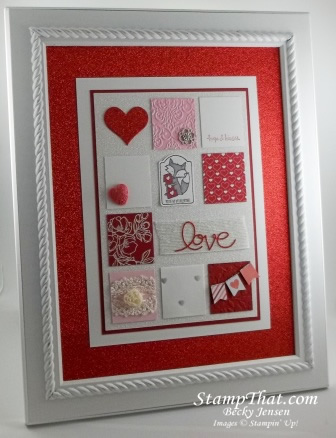 Valentines Sampler