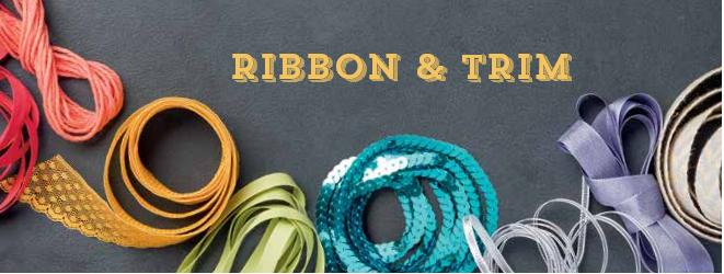 2015 ribbon and trim