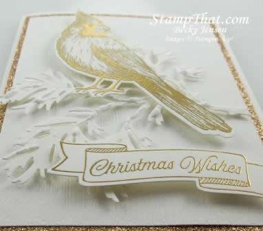 SU! Toile Christmas