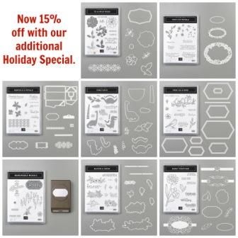 Stampin' Up! Online Extravaganza Sale