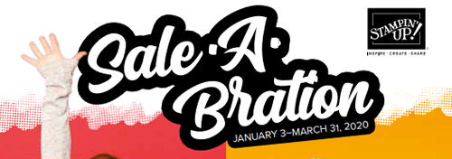 Sale-A-Bration Club 2020