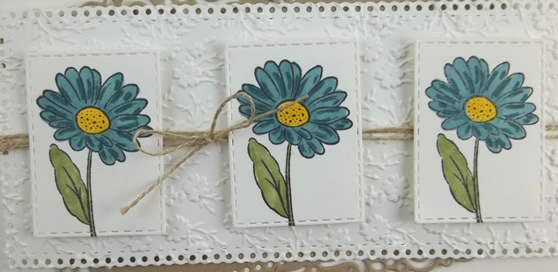 A Favorite Ornate Style Card