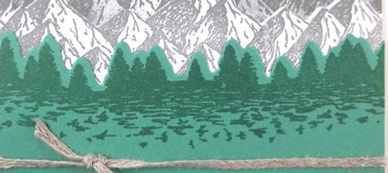 Mountain Air – A Little Hello