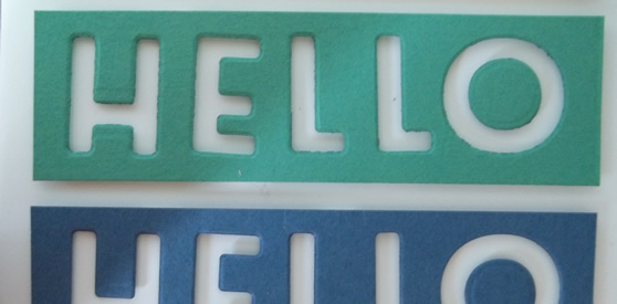 Hello, Hello, Hello, Hello