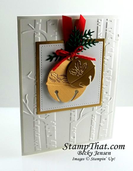 Above & Beyond Christmas Card