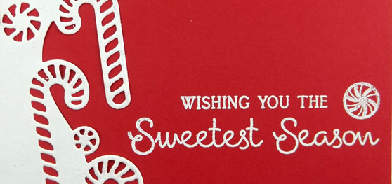 Wishing You the Sweetest Season