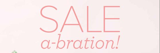 New Mini Catalog & Sale-A-Bration Catalog