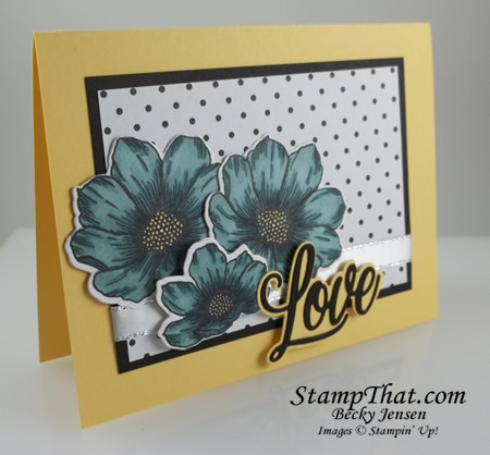 Always and Forever stamp set