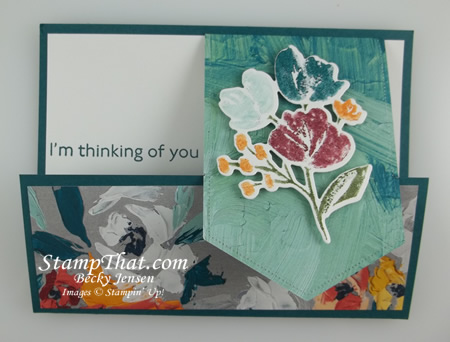 Stampin' Up! Art Gallery