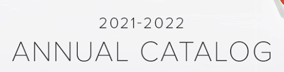 New Stampin' Up! Catalog 2021!