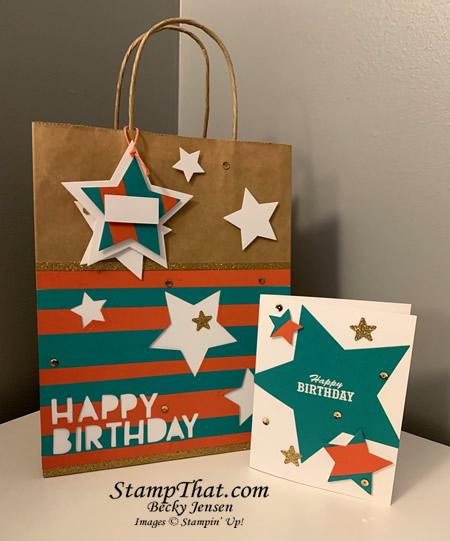 Gift Giving Set